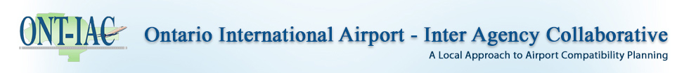 Ontario International Airport – Inter Agency Collaboration